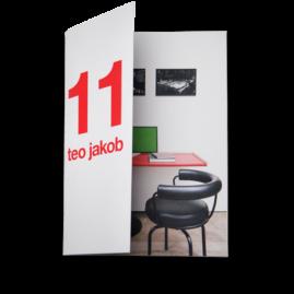 teo jakob Produktekatalog (2-sprachig)
