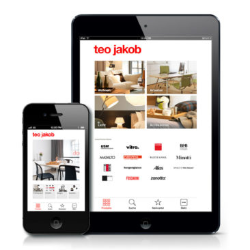 teo jakob App